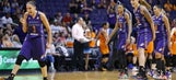 WNBA celebrates 20 years, but challenges persist