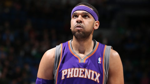 Charlotte Hornets: Jared Dudley