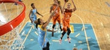 Taurasi's 23 points not enough to keep Mercury from another loss