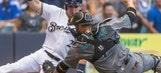 D-backs implode in 8th, give up 5 runs to Brewers