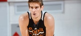 Dragan Bender can thank his 'Friends' for language skills