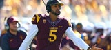 With new QB at helm, Sun Devils hoping to rebound this season