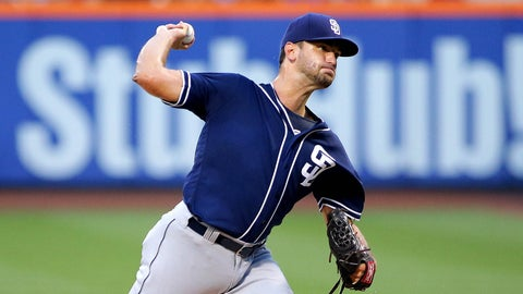 Padres: How bad will the rotation be?