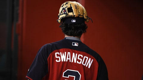 Introducing Dansby Swanson