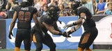 Rattlers take aim at Arena League record 6th title