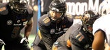 Rattlers players climbing record book as team looks for Arena Bowl berth