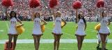 College football cheerleaders: Week 2