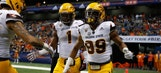 Undefeated Sun Devils look for national respect against Cal