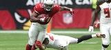 Arians criticizes Johnson, offense despite Cardinals scoring 40