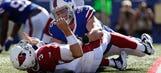 Bills flatten mistake-prone Cardinals for 1st win