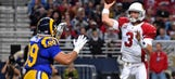 Cardinals look to rev up offense against tough Rams