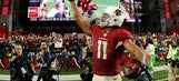 Cardinals aiming for Super Bowl with talented team