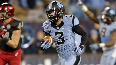 KR: Ryan Switzer, North Carolina