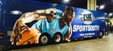 SportSouth brings FOX Sports Fan Express to Charlotte