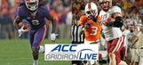 Kuechly, Watkins meet in ACC Greatest Player Tourney's Final Four