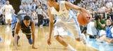 White-hot Tar Heels enjoying 9-game run through ACC foes