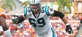 Panthers O-tackle Gross to retire after 11 NFL seasons