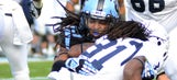 Panthers select Boston, Benwikere, Gaffney to cap draft