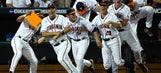 College World Series: Virginia looking to break favorites' title drought
