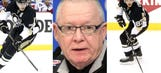 Ex-'Canes exec Rutherford gets fresh start as Penguins GM