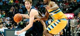 Report: Jazz's Hayward OKs max-deal offer sheet with Hornets