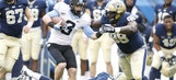 Confident Switzer sees no limits for what he can do, including a Heisman