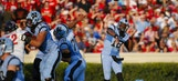 Four Downs: UNC can learn a lot from mistake-filled win