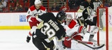 Power Play: Ward returns, Hurricanes beat Penguins 5-2