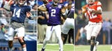 An early look at college football's Top 15 quarterbacks for 2015