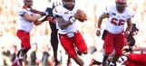 QB Vernon Adams admitted to Oregon and can enroll