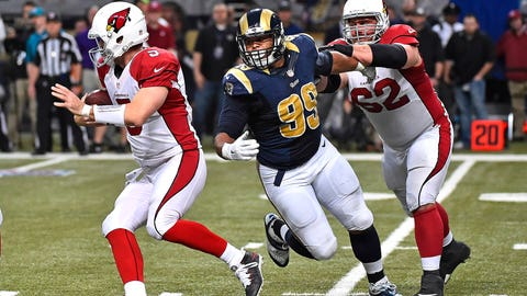 17. DT Aaron Donald, St. Louis Rams