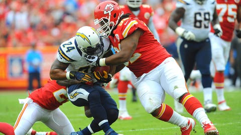 11. DT Dontari Poe, Kansas City Chiefs