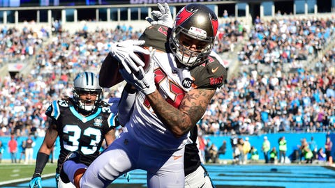 18. WR Mike Evans, Tampa Bay Buccaneers
