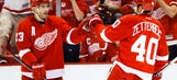 Regner: Don't hate on Zetterberg and Datsyuk for playing in Sochi