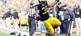 RB Rawls among three released by Michigan