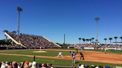 Postcards from Lakeland