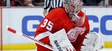 Red Wings must keep grinding out wins