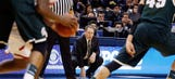 Would Izzo leave Michigan State to coach Pistons?