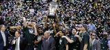 All eyes on the Michigan State Spartans