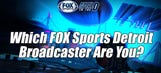 QUIZ: Which FSD broadcaster are you?