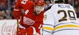 Datsyuk impacts Wings game without scoring