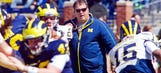 Brady Hoke's dad: You're going to get butt kicked at Michigan