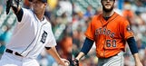 Smyly faces old friend in Tigers' loss