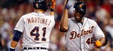 Tigers sweep Red Sox, 6-2