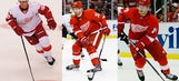 Three Wings in The Hockey News annual lists issue