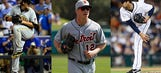Tigers Notes: Updating injury progress of Hanrahan, Dirks and Putkonen