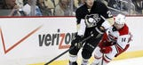 Red Wings target defenseman Matt Niskanen