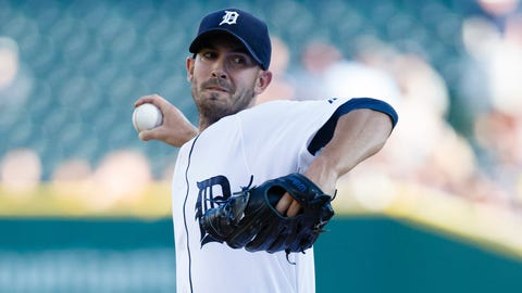 Porcello tosses second straight complete-game shutout