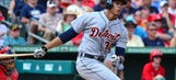 McCann, Moya among those likely to join Tigers when rosters expand