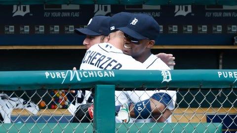 Tigers trade Austin Jackson for David Price in three-team deal